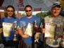 10.07 - Zawody Spinningowe o Puchar Prezesa Koła